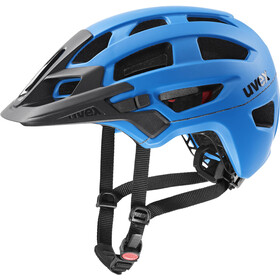 UVEX Finale 2.0 Casco, teal blue matt